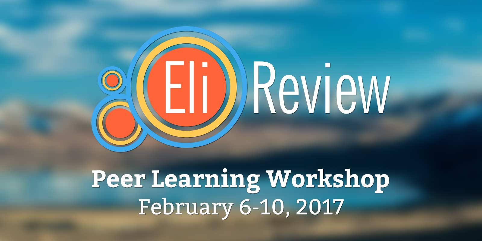 feb17-workshop